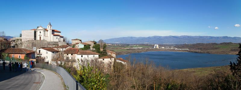 Borgo di Castelnuovo