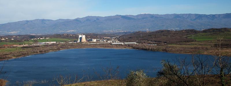 Lago di Castelnuovo