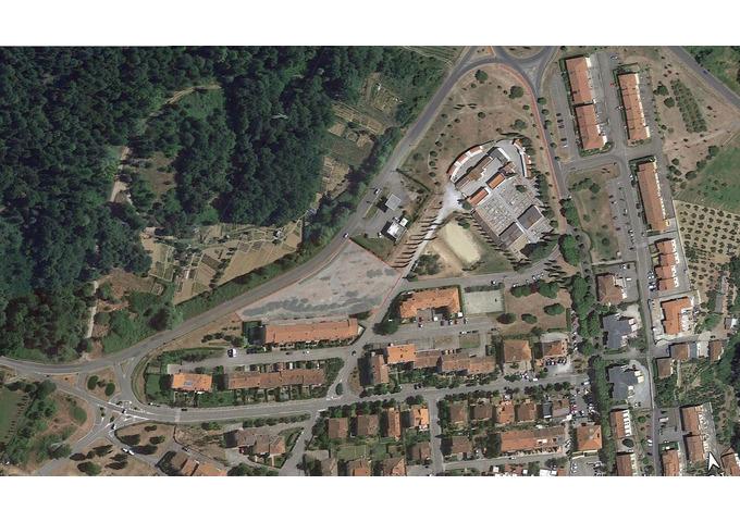 Esclusione dalla Vas della Variante al Piano Strutturale e Regolamento Urbanistico vigenti per area commerciale relativa a media struttura di vendita nel capoluogo di Cavriglia