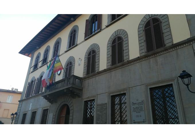 A Cavriglia quarta distribuzione dei buoni spesa per fronteggiare l'emergenza economica causata dal coronavirus, Voucher destinati ai cittadini in difficoltà
