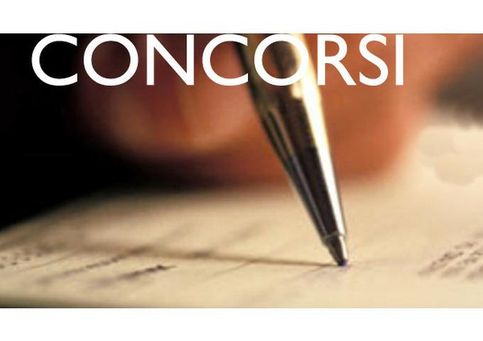 Pubblicato l'elenco degli ammessi alla prova pre-selettiva del concorso per