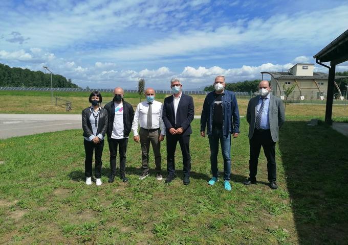 """""""Miniera Eco Days"""", l'ex area mineraria scenario di due giornate di attivita' all'aria aperta"""