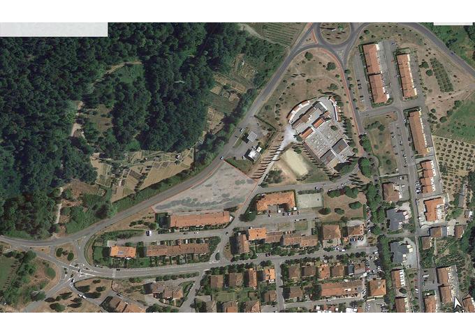 Adozione Variante al Piano Strutturale vigente e contestuale Variante al Regolamento Urbanistico. Localizzazione di un'area commerciale relativa a media struttura di vendita nel capoluogo di Cavriglia
