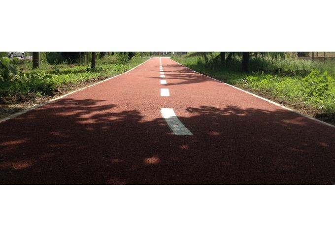 75 Mila Euro dalla Regione Toscana per la costruzione della ciclopedonale di Santa Lucia fino alla località Nardi