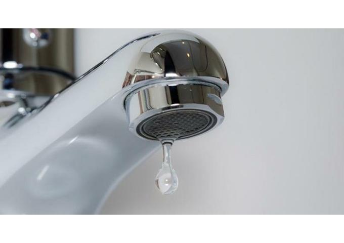 Fino al 30 settembre attivo il divieto di consumo di acqua potabile per usi diversi da quelli igienico-domestici