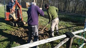 """""""È ora di piantarla! un albero per la vita""""  da oggi a Cavriglia sara' possibile donare una pianta ai propri cari"""