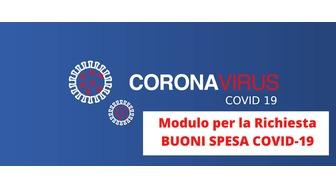 Al via a cavriglia la campagna per la distribuzione dei buoni spesa per fronteggiare l'emergenza economica causata dal coronavirus, destinati ai cittadini in difficoltà