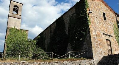 La Pieve di San Pancrazio apre le proprie porte nel periodo estivo