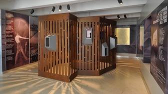 Riaperto il museo mine, uno dei simboli della storia cavrigliese