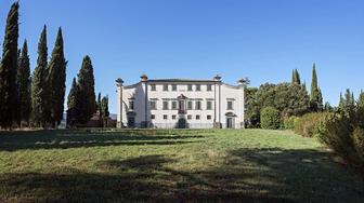 Un libro sulla storia di villa castiglioncello: i curatori cercano testimonianze e foto sulla storia della tenuta