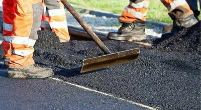 Al via interventi di rifacimento degli asfalti nel territorio a seguito dei lavori del nuovo collettore fognario